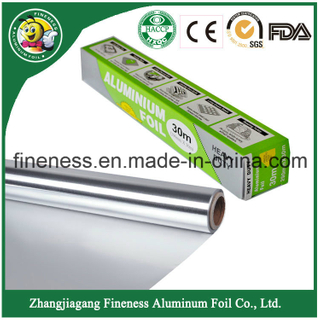 Aluminium Foil Family Size for Food Packing and Take Away