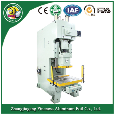 Excellent Quality New Products Aluminum Foil Box Making Machine