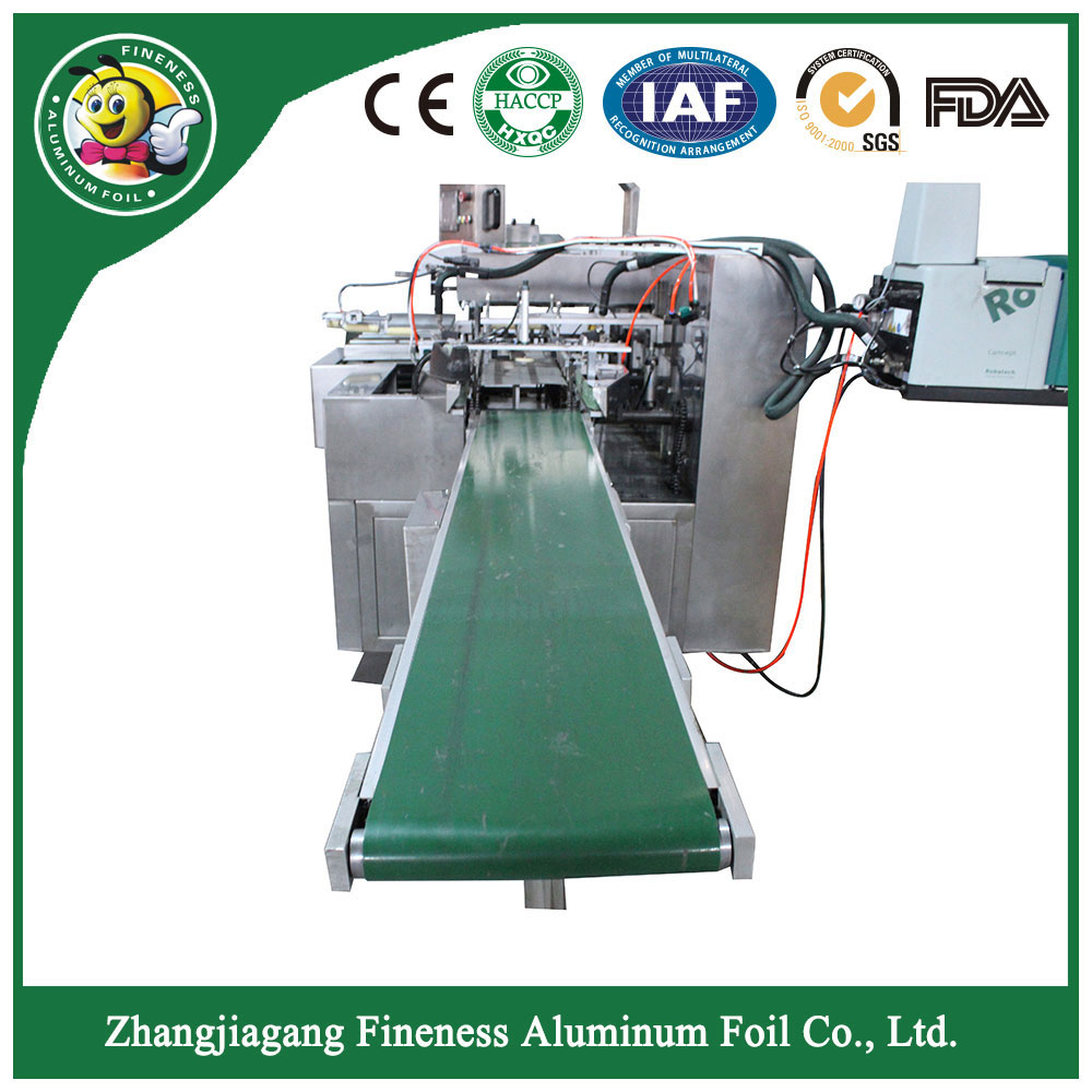 Direct Factory Price Corrugated Carton Machine