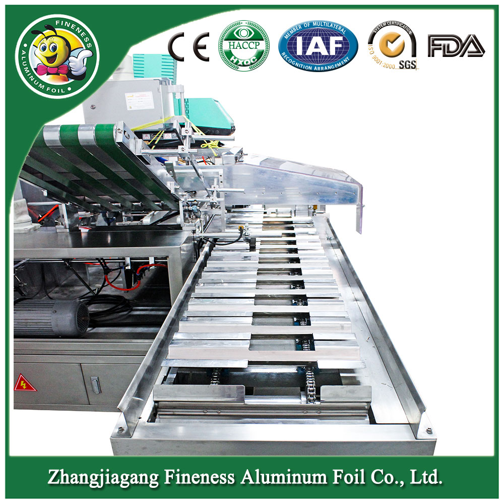 Corrugated Box Packaging Equipment Fdf-100