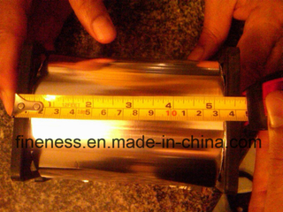 Customized Packing Aluminum Foil for Hairdressing -1