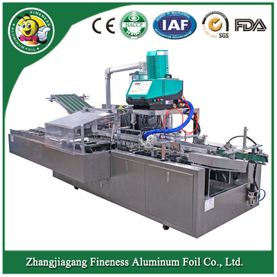 Popular New Coming Corrugated Carton Box Package Machine