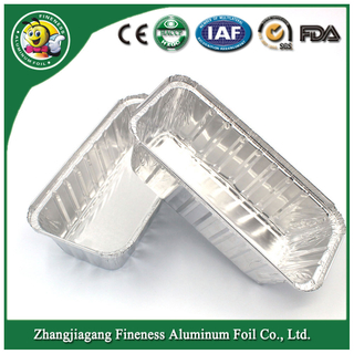Popular Household Aluminum Foil Container
