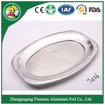 Disposable Foil Fish Pan -T2526