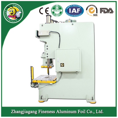 Aluminium Foil Container Making Machine Af-45t