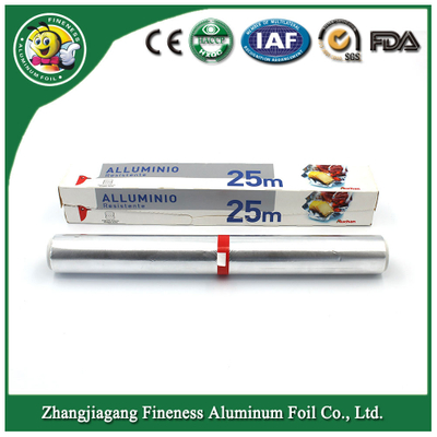 Excellent Quality Promotional Catering Household Aluminium Foil