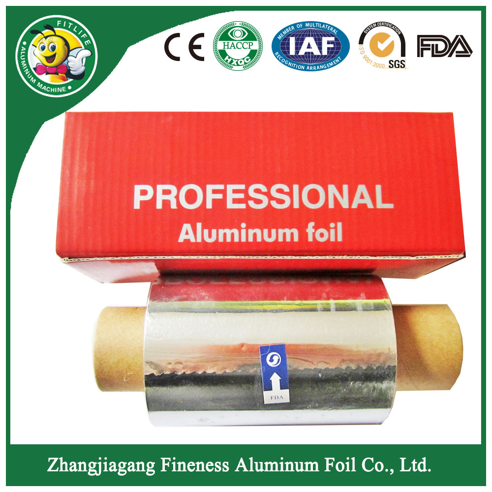 Aluminium Foil for Hair Salon (FA299)