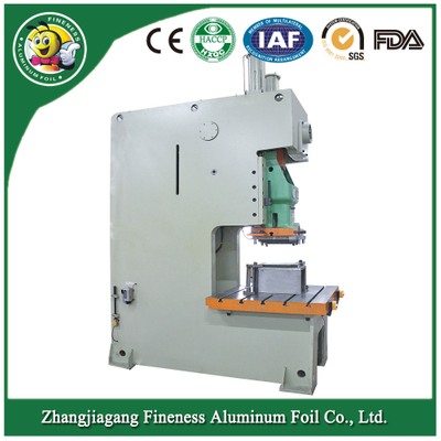 Economic Hot Sell Aluminum Foil Film Making Machine